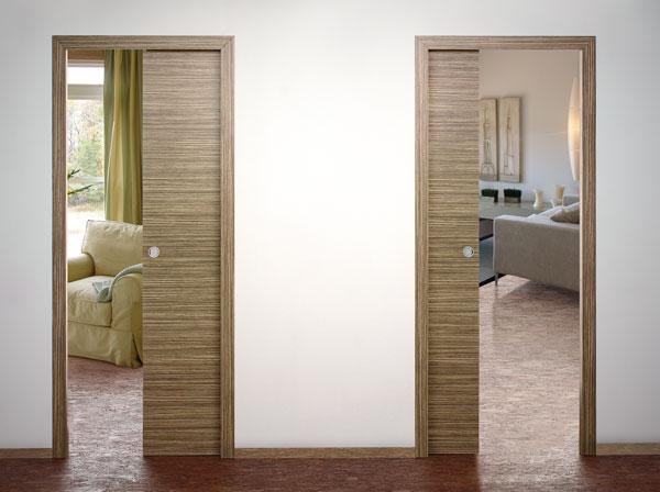 Puerta corredera con casoneto beautiful puerta corredera for Puertas correderas bricor